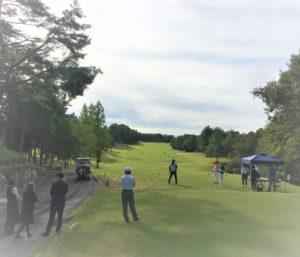 関西 ゴルフ 連盟